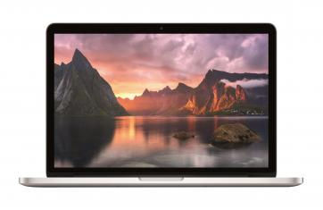 Ноутбук Apple MacBook Pro  MGX72RU/A 13-inch Retina dual-core i5 2.6GHz/8GB/128GB/Iris Graphics