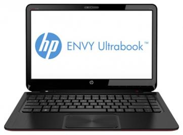 ������� HP Envy 4-1257er Sleekbook