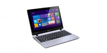 Acer Aspire V3-111P N2830 2Gb 500Gb Intel HD Graphics 11,6 TouchScreen(MLT) BT Cam 3220мАч Win8 Серый V3-111P NX.MP0ER.003